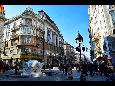 24 Hours In Belgrade, Serbia #Gallivanting   CaribbeanPot.com