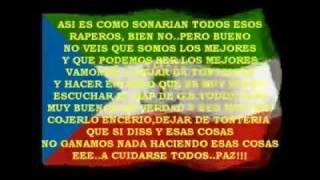 Mezcla De Musica de GUINEANOS (EL FLOW DE GUINEA EQUATORIA)