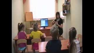 Интерактивная система VOTUM в дошкольном учреждении(, 2013-04-21T15:35:16.000Z)