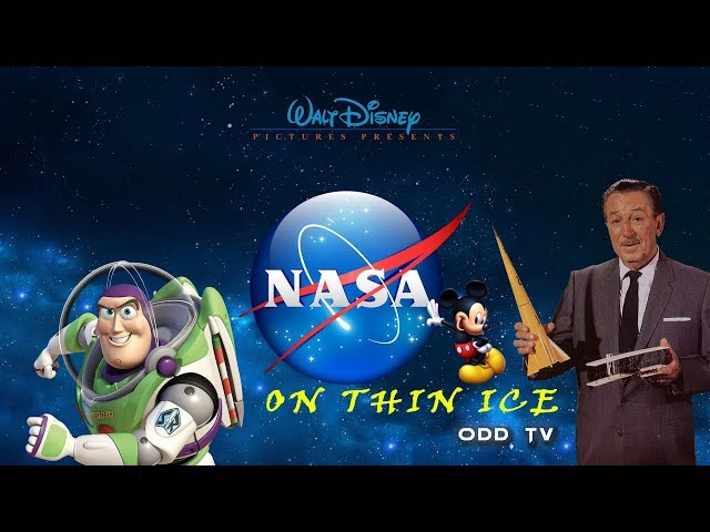 Disney Presents: NASA on Thin Ice | Buzz Aldrin and the Masonic Moon ▶️️