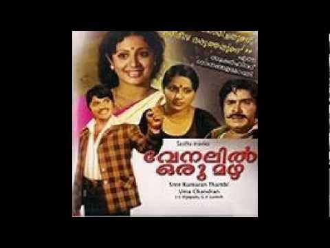 Ayala Porichathundu Song Lyrics - Venalil Oru Mazha