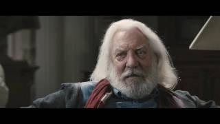 Лучшее предложение (2013) | Русский трейлер HD  |  The Best Offer