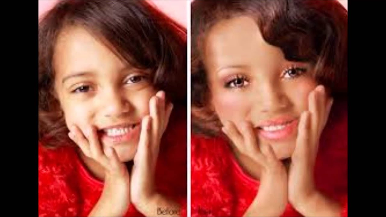 negative effects of child beauty pageants
