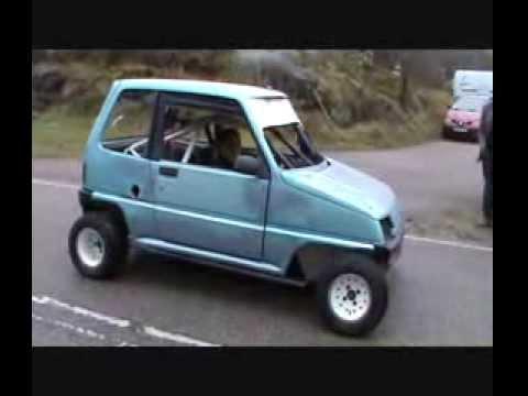 la super voiturette !.wmv