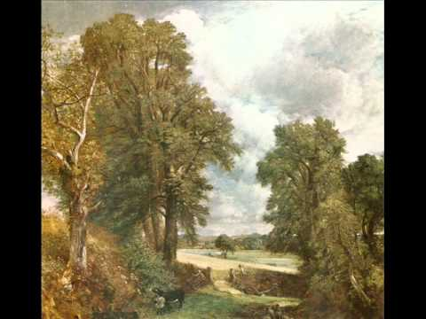 Vaughan Williams ~ The Lark Ascending