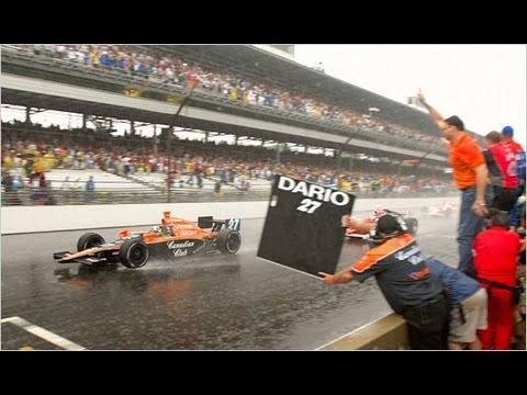 Indy 500 2007 - Kanaan bate e Franchitti vence.