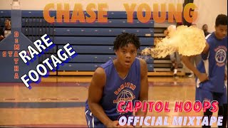 Chase Young Official Capitol Hoops Basketball MixTape