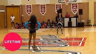 "Bring It!: Mirror Mirror: Dancing Dolls vs. A"" Girls Dance Team (Season 4, Episode 8)   Lifetime"