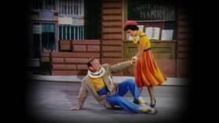 I Love Louisa (Electro Swing Version) Fred Astaire vs. Van Edelsteyn