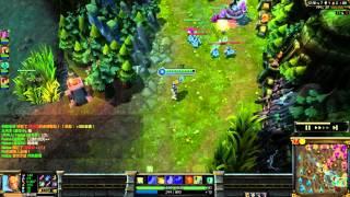脈衝火焰 伊澤瑞爾 - 靈活的充能光砲手 (Pulsefire Ezreal - League of Legends) - Pi thumbnail