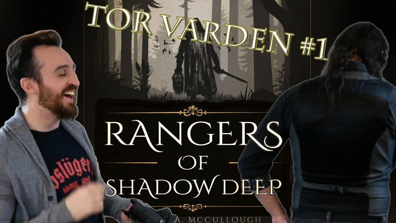 Rangers Of ShadowDeep - Le pont sur la rivière Gnoll - TaGueuleOnJoue