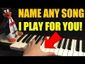 🔴 Amosdoll LIVE – Name any song and I will instantly learn and play it live!