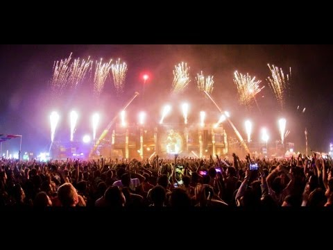 Sunburn Goa - 2013 Aftermovie