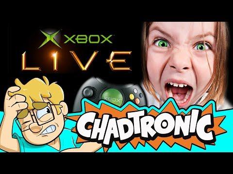 Xbox Live Original Promo