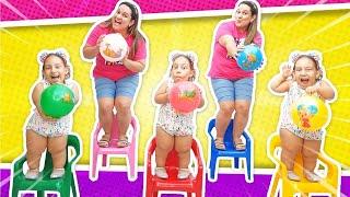 Five Little Monkeys  동요와 어린이 노래 | Kids Song - MC Divertida