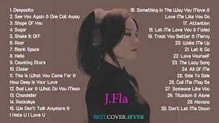 J Fla The Best Of 2018 - Greatest Hits Full Album Of JFla 2018
