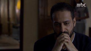 ثامر ينهار من البكاء بسبب مريم