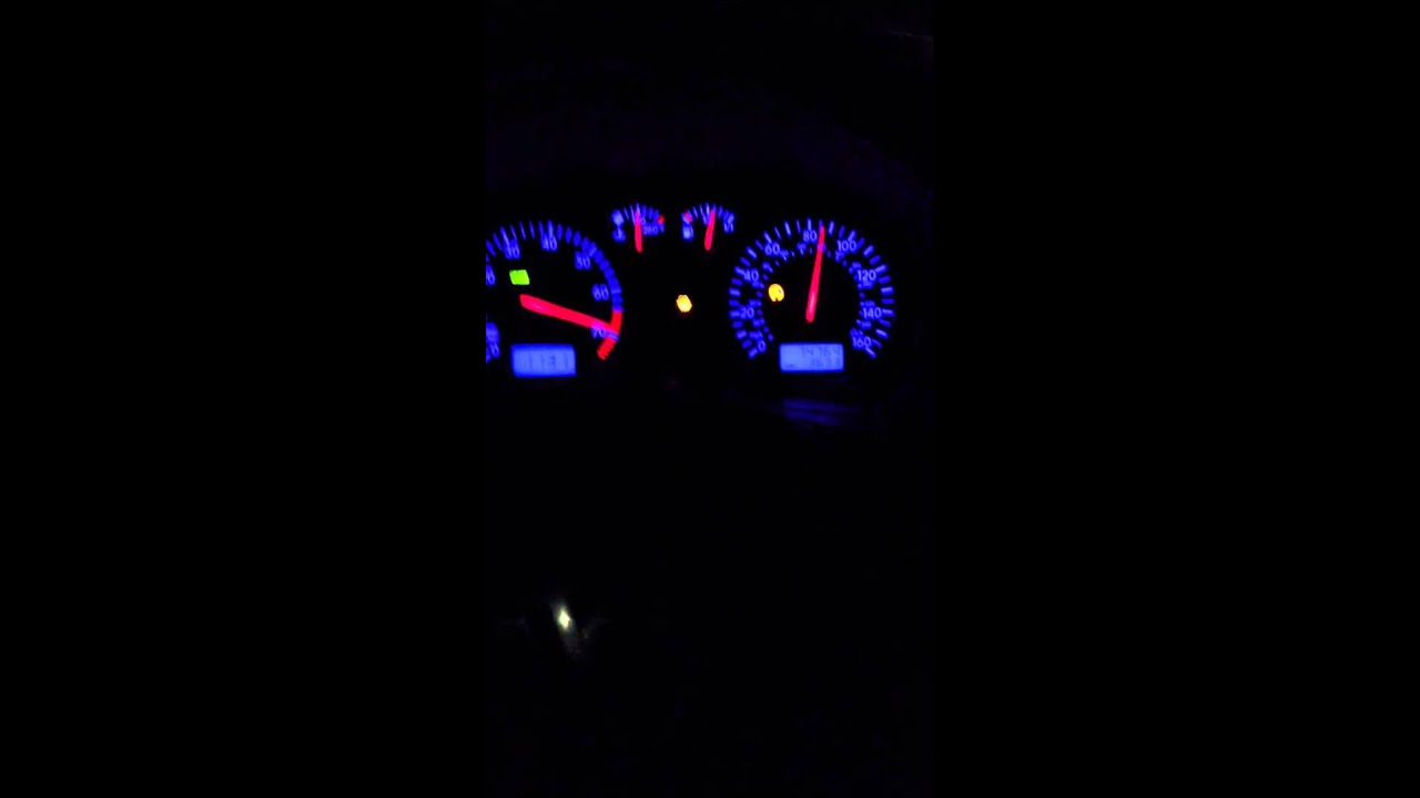 Gonzo tuning VR6 stage 2 tune #3 test