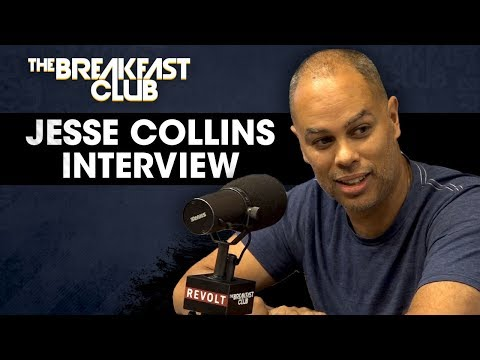 Jesse Collins Talks About Producing 'The Bobby Brown Story', Importance of Biopics  + More