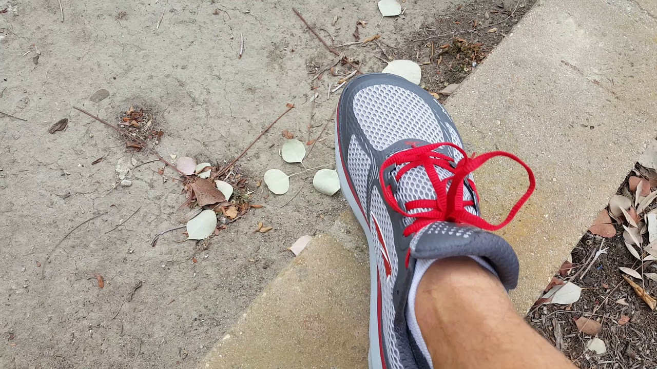 new high quality half price professional design Altra Paradigm 3.0 Review