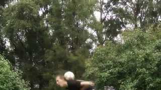 Evgen Allround Football Freestyle 2011