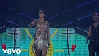 Alejandra Guzmán - Quítatelo (En Vivo Desde Arena Ciudad De México)