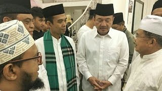Video Exclusive Ustad Abdul Somad Bersama Wapres ( Jusuf Kalla)