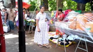 Sri Lanka Markttag