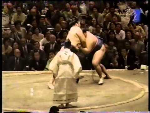 97 summer Basho w/English commentary