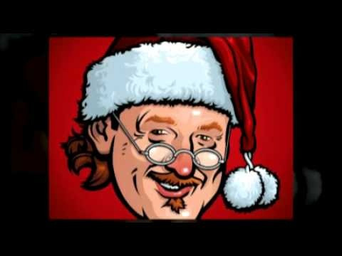 Holy Sh*t, It's Christmas! - Red Peters - YouTube