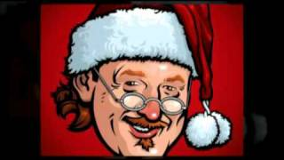 Holy Sh*t, It's Christmas! - Red Peters
