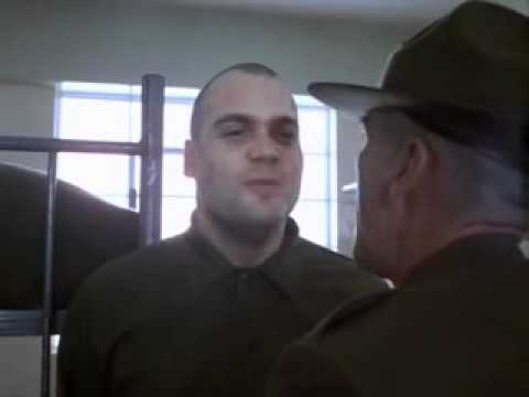 Full Metal Jacket Private Pyle Youtube