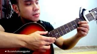 [Guitar] Hướng Dẫn: EM ĐÃ BIẾT (Suni Hạ Linh) Full Hợp âm ★Tú Hoàng Guitar★