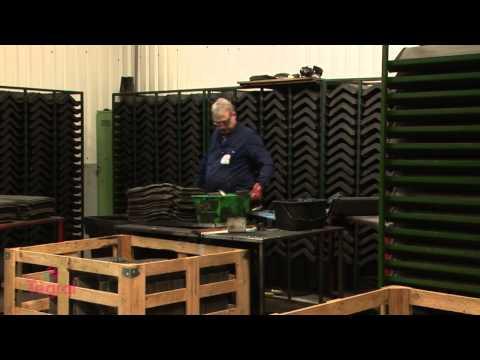 Tegral Fibre Cement Slate & Ridge Manufacturing.mov