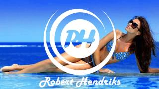 Robert Hendriks - Sonder (Original Mix) *Summer Deep house*