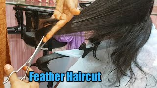 feather cut with layershow to cut feather haircutlayers feather haircutlayer haircutfeather hair