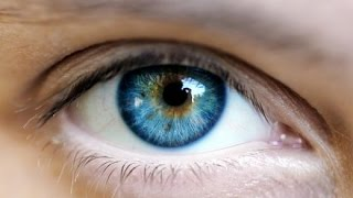 Improve Your Vision Naturally Pt 10: Eye Exercises For Astigmatism