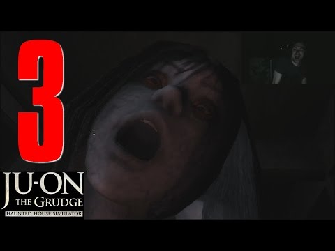 """CREEPY DOLL!"" JU-ON The Grudge: Chapter 3 - Derelict Apartments"