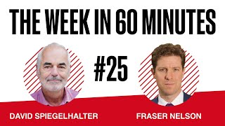 Working jabs and tнe Chancellor's fears - The Week in 60 Minutes with Andrew Neil | SpectatorTV