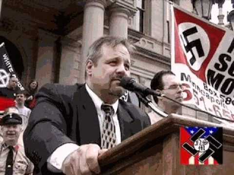 Hal Turner And The Continuation Of COINTELPRO