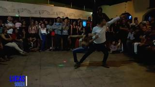 Baixar CAMPEONATO THE BEST DANCERS 3 - LUCAS SOUZA E NATALIA HERNANDES - CHAVE A