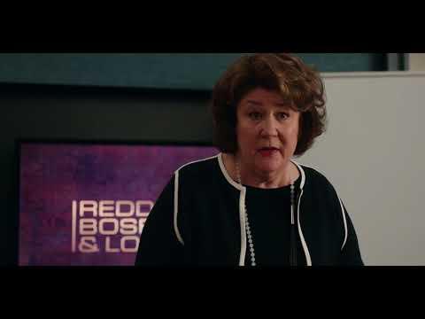 The Good Fight 2x07  Margo Martindale Talks Impeaching Trump