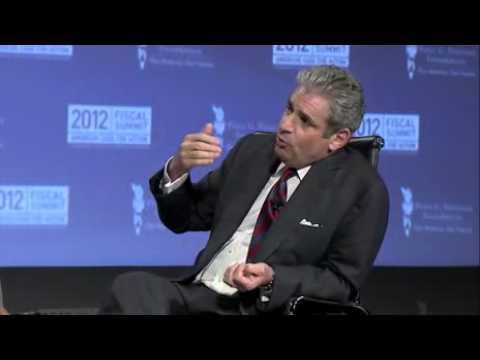 Jay Fishman: Peterson Foundation 2012 Fiscal Summit