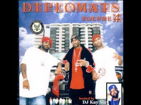 The Diplomats - Fly Boys ft. Jim Jones