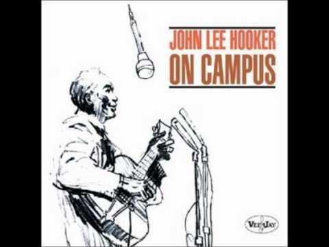 John Lee Hooker - I'm Leaving