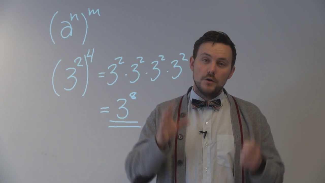 Sonans Nettstudier Matematikk 1T: Potenser 1