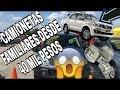 Camionetas familiares usadas en venta 🚗🚗 de 40-130 mil pesos mexicanos