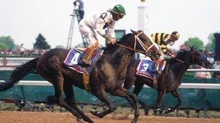 1996 Kentucky Derby : Full ABC Broadcast