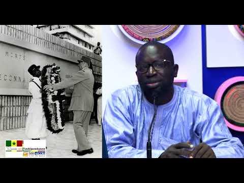 ELE ECOLE RACONTE MOI L'INDEPENDANC Episode 2 : Le Sénégal et la LOI-CADRE 1956