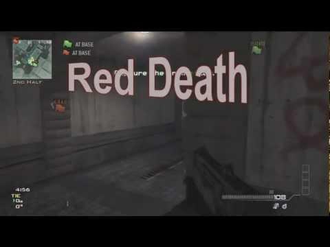 Red Death Redline's MW3 Montage